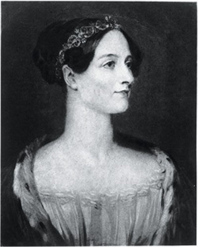 Coilhouse » Blog Archive » Ada Lovelace: Founder of Scientific ...